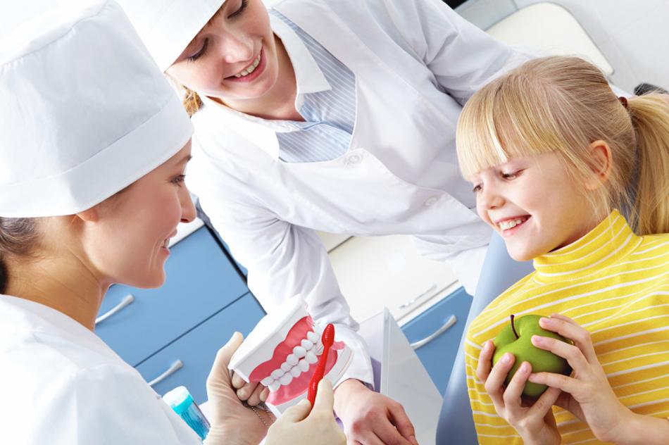 igiene profilassi dentale bologna
